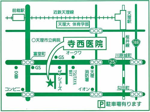 奈良県天理市東井戸堂町426-6